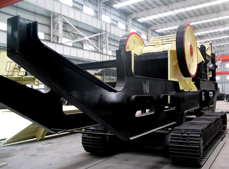 Second Hand Dxn Nw Portable Crusher Plant